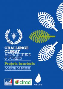 Challenge climat